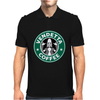 Vendetta Coffee Mens Polo