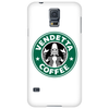 Vendetta Coffee Phone Case