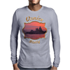 Venetian Sunset Mens Long Sleeve T-Shirt