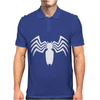 VENOM 2 SPIDERMAN AVENGERS MARVEL COMICS GIFT Mens Polo