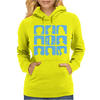 Venture Bros Group Womens Hoodie