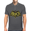 Venture Bros Hench Cartoon Mens Polo