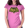 Venture Bros Hench Cartoon Womens Fitted T-Shirt