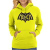 Venture Bros Hench Cartoon Womens Hoodie