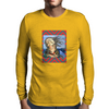 VENUS from the jungle Mens Long Sleeve T-Shirt