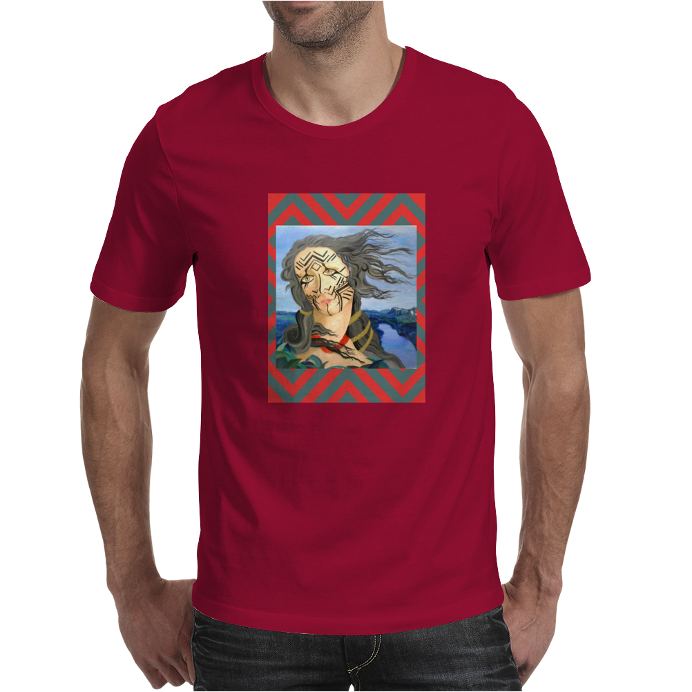 VENUS from the jungle Mens T-Shirt