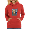 VENUS from the jungle Womens Hoodie