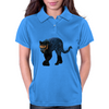 Venus panther Womens Polo