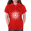 Vergina Sun Womens Polo