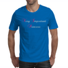 very important princess Mens T-Shirt