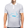 Vespa 946 number Mens Polo