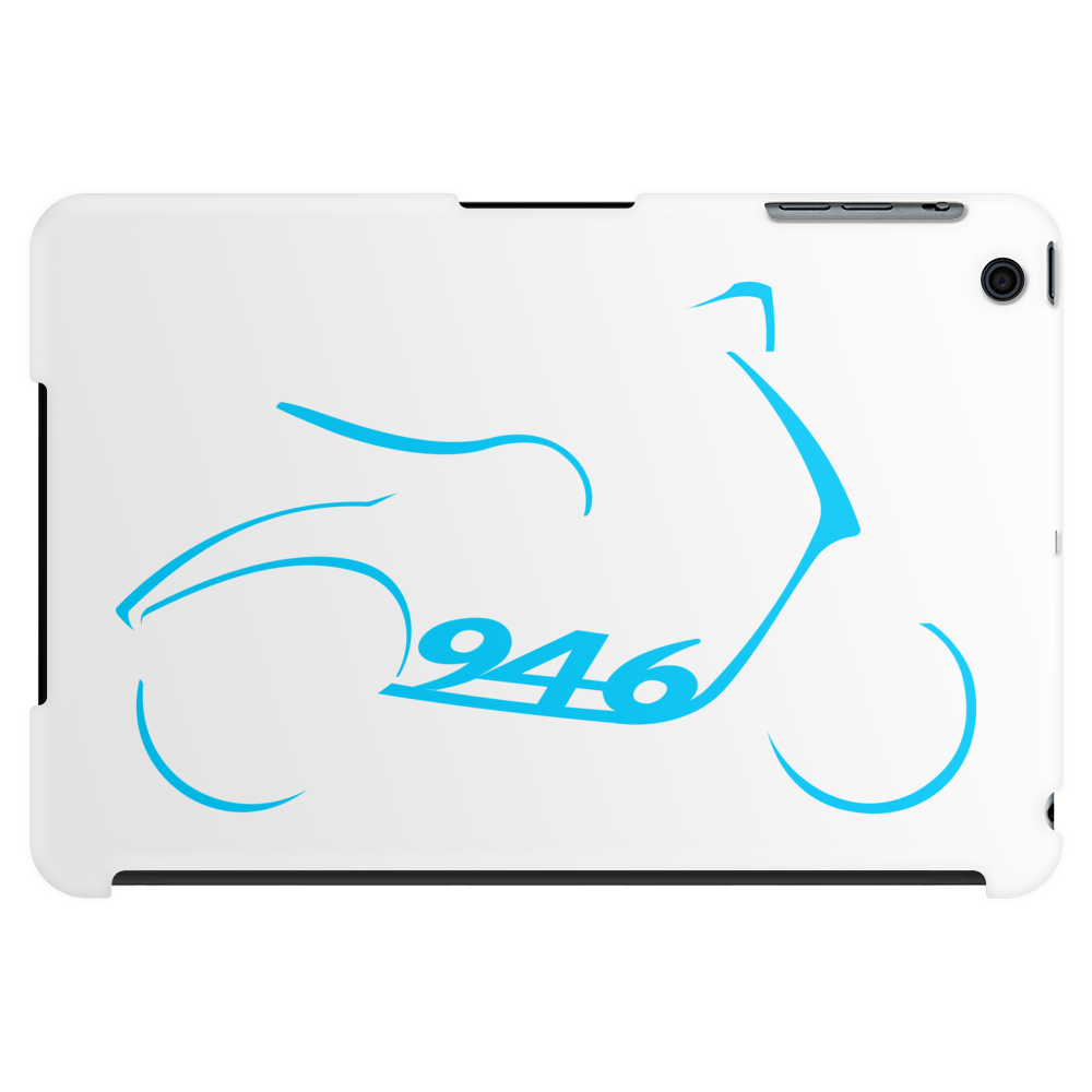 Vespa 946 number Tablet (horizontal)