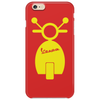 Vespa Phone Case