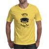 Vette Racing Club Mens T-Shirt