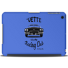 Vette Racing Club Tablet (horizontal)