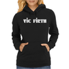 VIC FIRTH new Womens Hoodie
