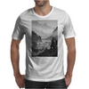 Viking village Mens T-Shirt