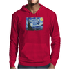 Vincent and The Doctor Mens Hoodie