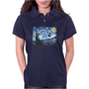 Vincent and The Doctor Womens Polo