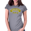 Vincent Hrd Style Motorcycle Womens Fitted T-Shirt