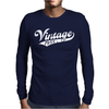 Vintage 1955 Mens Long Sleeve T-Shirt