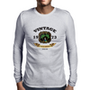 Vintage 1973 T-shirt Mens Long Sleeve T-Shirt