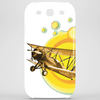 VINTAGE AIRCRAFT Phone Case