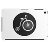 Vintage Bicycle Tablet (horizontal)