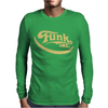 VINTAGE FUNK Mens Long Sleeve T-Shirt