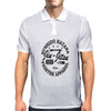 Vintage Jiu-jitsu Athletic Mens Polo