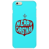 Vintage Merry Christmas Bulb Funny Humor Geek Phone Case