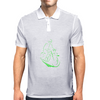Vintage Motorcycle 48B Mens Polo