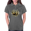 Vintage Octopus Womens Polo