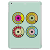 vintage phone retro dial pop art (2) Tablet
