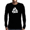 Vinyl Guru 2 Mens Long Sleeve T-Shirt