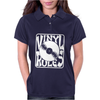 Vinyl Rules Womens Polo