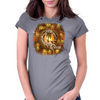 VIRGO Womens Fitted T-Shirt