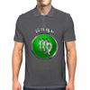 Virgo Zodiac Sign Mens Polo