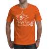 Virus War Mens T-Shirt