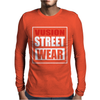 Vision Street Wear Mens Long Sleeve T-Shirt