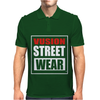 Vision Street Wear Mens Polo