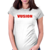 Vision Street Wear Womens Fitted T-Shirt