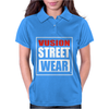 Vision Street Wear Womens Polo