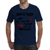 VIVA EL TORO ...AND SAVE A BULLET FOR THE MATADOR Mens T-Shirt