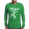 Viva Le Rock 2 Mens Long Sleeve T-Shirt
