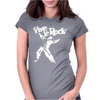 Viva Le Rock 2 Womens Fitted T-Shirt