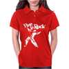 Viva Le Rock 2 Womens Polo