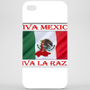 Viva Mexico, Viva La Raza Phone Case