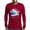 vive la France french republic République française Liberté, Égalité, Fraternité Liberty light 1 Mens Long Sleeve T-Shirt