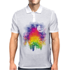 Vivid Dream Mens Polo